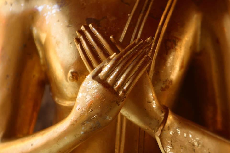 Incontri settimanali di meditazione