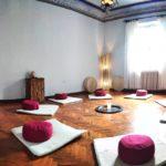 Sala di Meditazione a Cesena