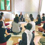 Intensivo di Meditazione Vipassana